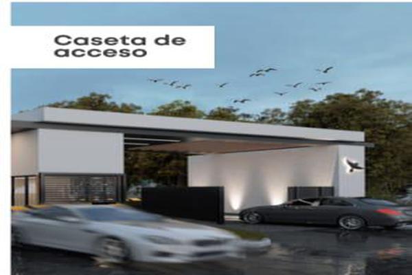 Foto de casa en venta en  , condado de asturias, santiago, nuevo león, 0 No. 05