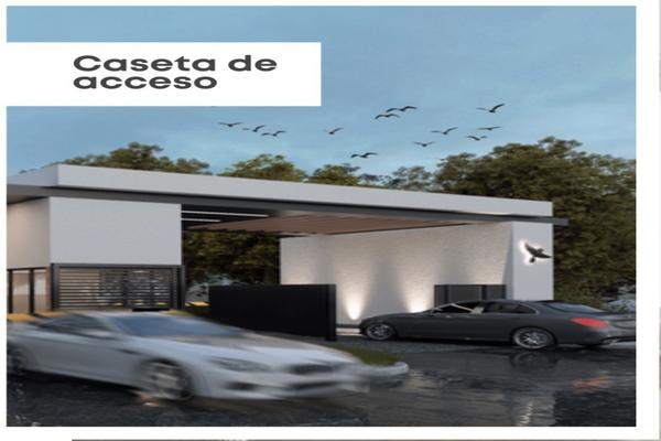 Foto de casa en venta en  , condado de asturias, santiago, nuevo león, 20072003 No. 02