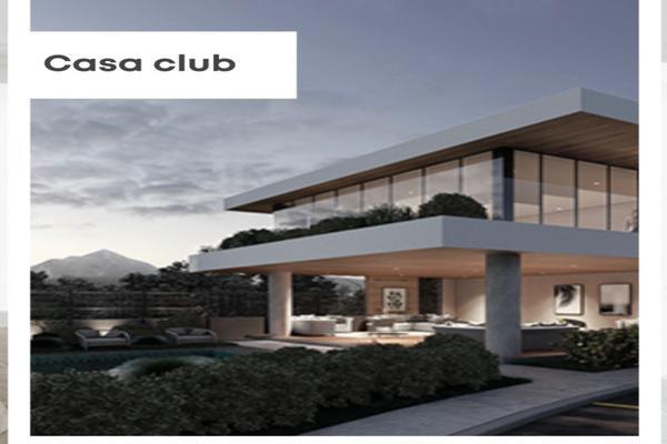 Foto de casa en venta en  , condado de asturias, santiago, nuevo león, 20072003 No. 04