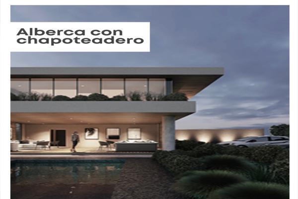 Foto de casa en venta en  , condado de asturias, santiago, nuevo león, 20072003 No. 05
