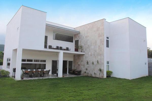 Foto de casa en venta en  , condado de asturias, santiago, nuevo león, 20241804 No. 02