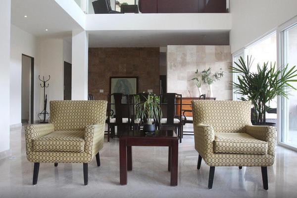 Foto de casa en venta en  , condado de asturias, santiago, nuevo león, 20241804 No. 03