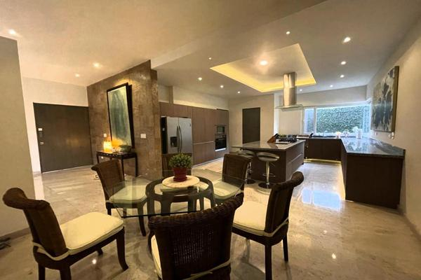 Foto de casa en venta en  , condado de asturias, santiago, nuevo león, 20241804 No. 05