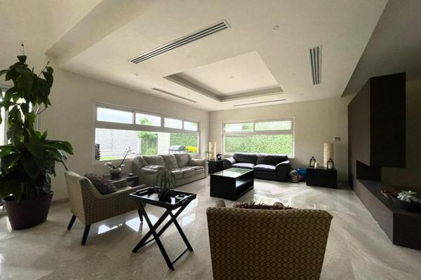 Foto de casa en venta en  , condado de asturias, santiago, nuevo león, 20241804 No. 06