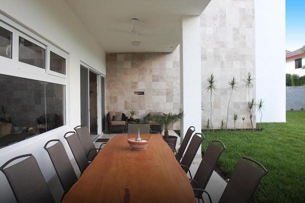 Foto de casa en venta en  , condado de asturias, santiago, nuevo león, 0 No. 11
