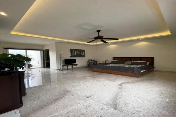 Foto de casa en venta en  , condado de asturias, santiago, nuevo león, 0 No. 14