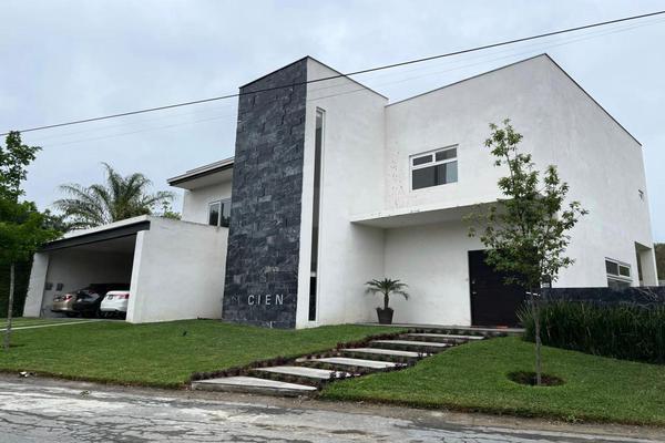 Foto de casa en venta en  , condado de asturias, santiago, nuevo león, 0 No. 20