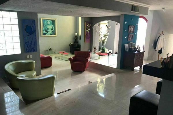 Foto de casa en venta en  , condado de asturias, santiago, nuevo león, 20352715 No. 01
