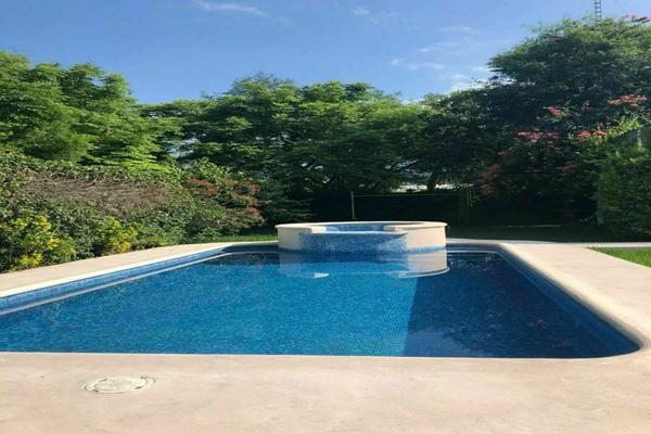 Foto de casa en venta en  , condado de asturias, santiago, nuevo león, 20352715 No. 02