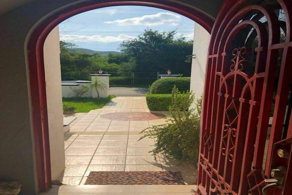 Foto de casa en venta en  , condado de asturias, santiago, nuevo león, 20352715 No. 03