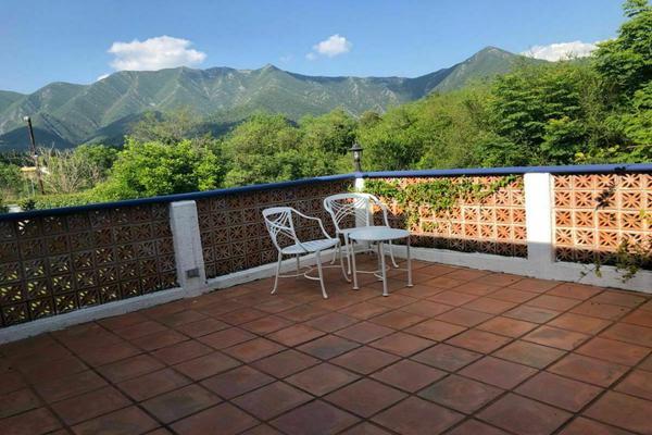Foto de casa en venta en  , condado de asturias, santiago, nuevo león, 20352715 No. 05
