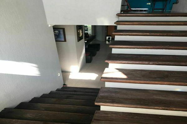 Foto de casa en venta en  , condado de asturias, santiago, nuevo león, 20352715 No. 06