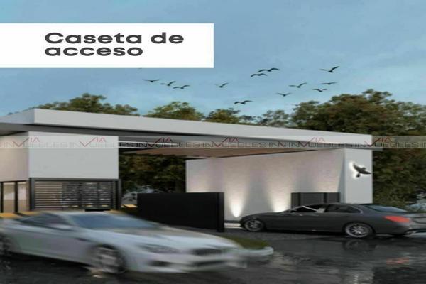Foto de casa en venta en  , condado de asturias, santiago, nuevo león, 20682727 No. 08
