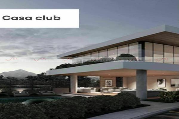 Foto de casa en venta en  , condado de asturias, santiago, nuevo león, 20682727 No. 09