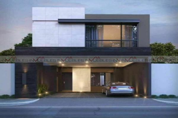 Foto de casa en venta en  , condado de asturias, santiago, nuevo león, 20682727 No. 12