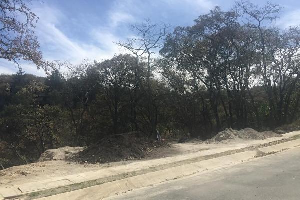 Foto de terreno habitacional en venta en  , condado de sayavedra, atizapán de zaragoza, méxico, 14024886 No. 01