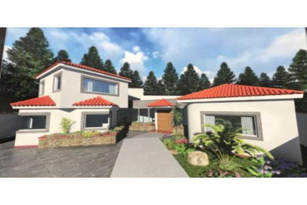 Foto de casa en venta en  , condado de sayavedra, atizapán de zaragoza, méxico, 5370146 No. 01