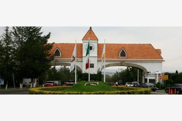 Foto de terreno habitacional en venta en  , condado de sayavedra, atizapán de zaragoza, méxico, 5835776 No. 01
