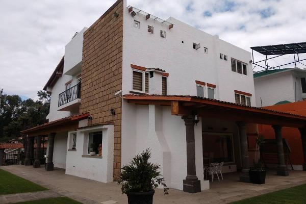 Foto de casa en venta en  , condado de sayavedra, atizapán de zaragoza, méxico, 6135837 No. 04