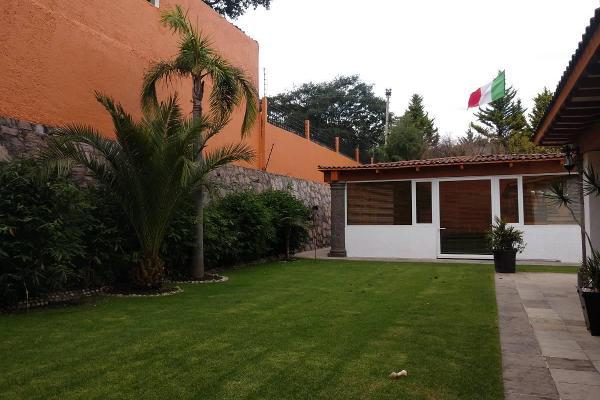Foto de casa en venta en  , condado de sayavedra, atizapán de zaragoza, méxico, 6135837 No. 05