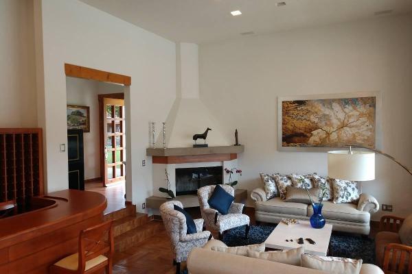 Foto de casa en venta en  , condado de sayavedra, atizapán de zaragoza, méxico, 6135837 No. 09