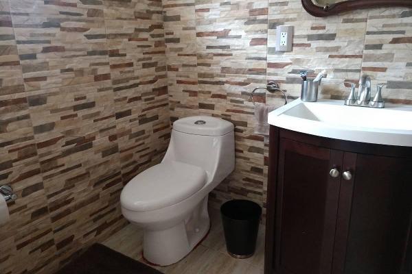 Foto de casa en venta en  , condado de sayavedra, atizapán de zaragoza, méxico, 6135837 No. 20
