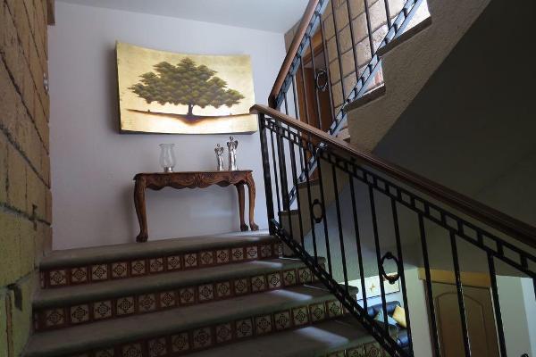 Foto de casa en venta en  , condado de sayavedra, atizapán de zaragoza, méxico, 6135837 No. 28