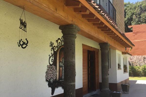 Foto de casa en venta en  , condado de sayavedra, atizapán de zaragoza, méxico, 6135837 No. 29