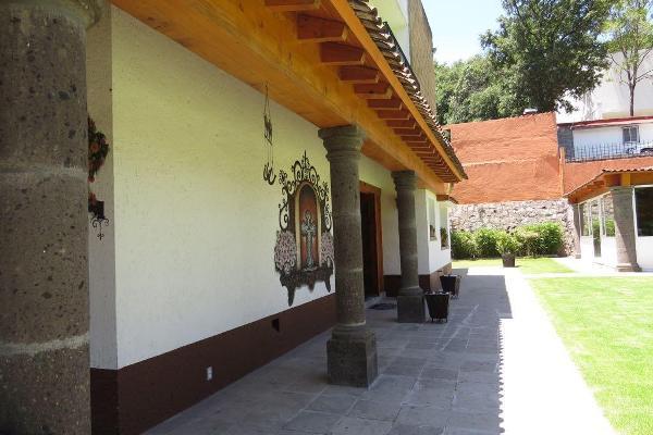 Foto de casa en venta en  , condado de sayavedra, atizapán de zaragoza, méxico, 6135837 No. 35