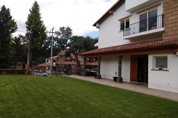 Foto de casa en venta en  , condado de sayavedra, atizapán de zaragoza, méxico, 6135837 No. 38