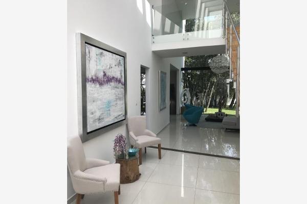 Foto de casa en venta en  , condado de sayavedra, atizapán de zaragoza, méxico, 6136256 No. 41