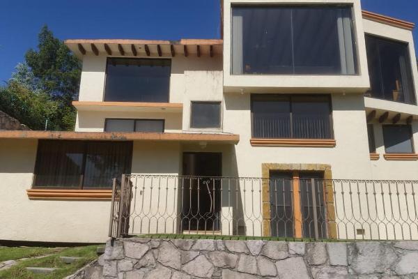 Foto de casa en venta en  , condado de sayavedra, atizapán de zaragoza, méxico, 8092295 No. 01