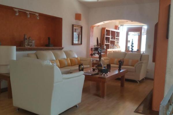 Foto de casa en venta en  , condado de sayavedra, atizapán de zaragoza, méxico, 8092295 No. 02