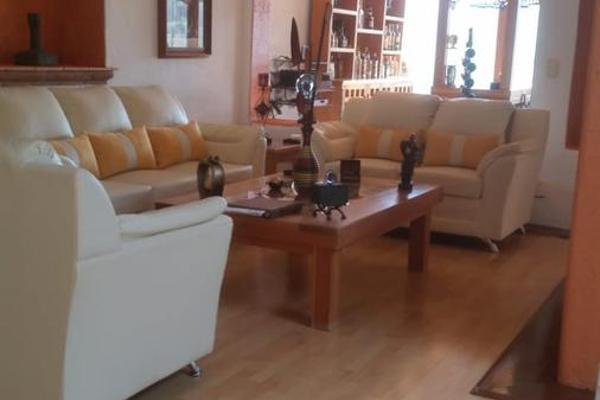 Foto de casa en venta en  , condado de sayavedra, atizapán de zaragoza, méxico, 8092295 No. 03