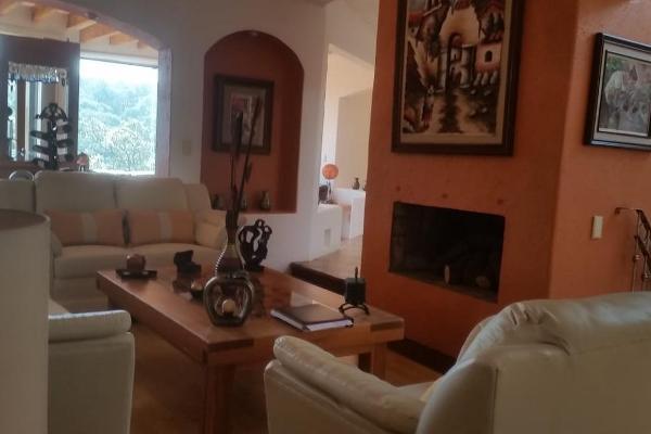 Foto de casa en venta en  , condado de sayavedra, atizapán de zaragoza, méxico, 8092295 No. 04