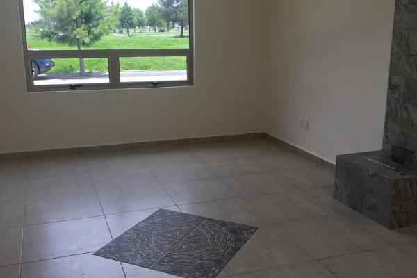 Foto de casa en renta en condado del valle 3213, san miguel totocuitlapilco, metepec, méxico, 8877791 No. 02