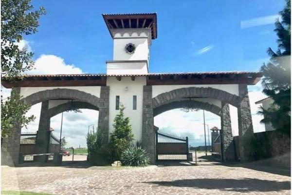 Foto de casa en venta en condado del valle, vía cid lote 26,manzana 30,, san miguel totocuitlapilco, metepec, méxico, 5296537 No. 01