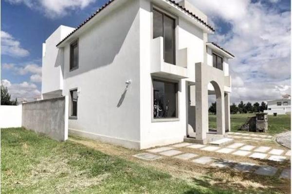Foto de casa en venta en condado del valle, vía cid lote 26,manzana 30,, san miguel totocuitlapilco, metepec, méxico, 5296537 No. 02