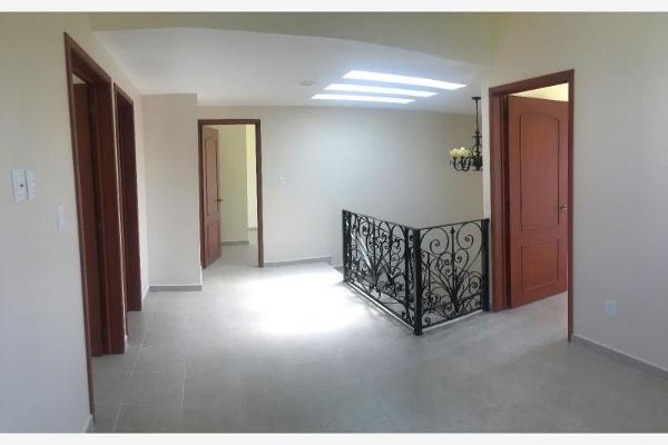 Foto de casa en venta en condado del valle, vía cid lote 26,manzana 30,, san miguel totocuitlapilco, metepec, méxico, 5296537 No. 05