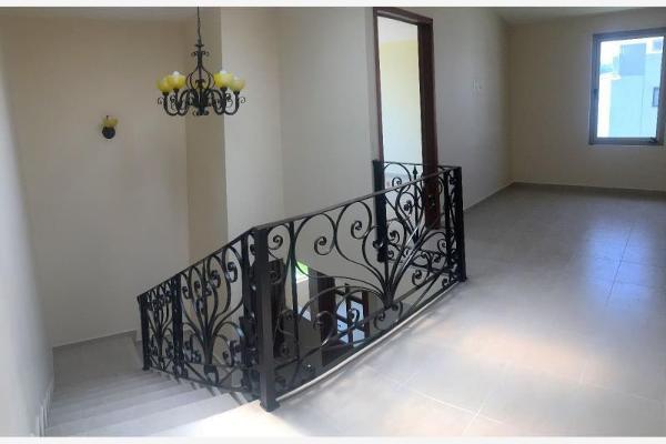 Foto de casa en venta en condado del valle, vía cid lote 26,manzana 30,, san miguel totocuitlapilco, metepec, méxico, 5296537 No. 06