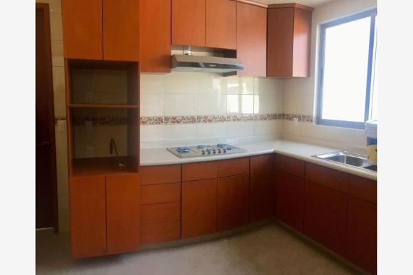 Foto de casa en venta en condado del valle, vía cid lote 26,manzana 30,, san miguel totocuitlapilco, metepec, méxico, 5296537 No. 07