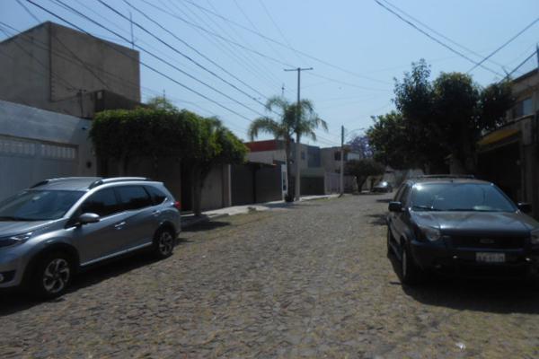 Foto de casa en venta en conde de miravalle 311 , carretas, querétaro, querétaro, 12768162 No. 02