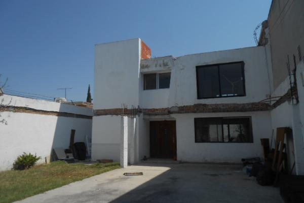 Foto de casa en venta en conde de miravalle 311 , carretas, querétaro, querétaro, 12768162 No. 03