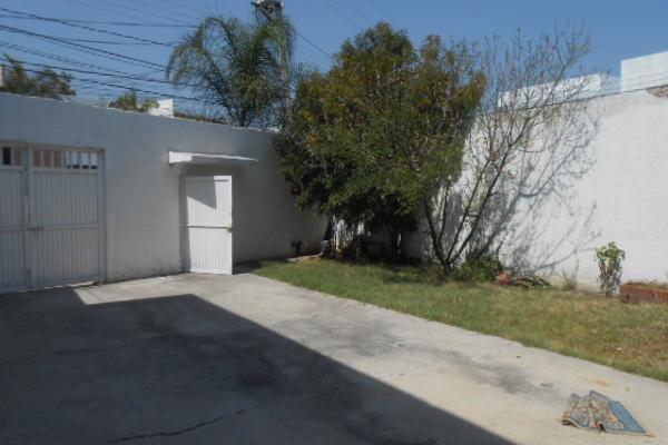 Foto de casa en venta en conde de miravalle 311 , carretas, querétaro, querétaro, 12768162 No. 04