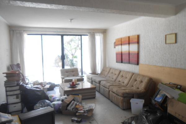 Foto de casa en venta en conde de miravalle 311 , carretas, querétaro, querétaro, 12768162 No. 05