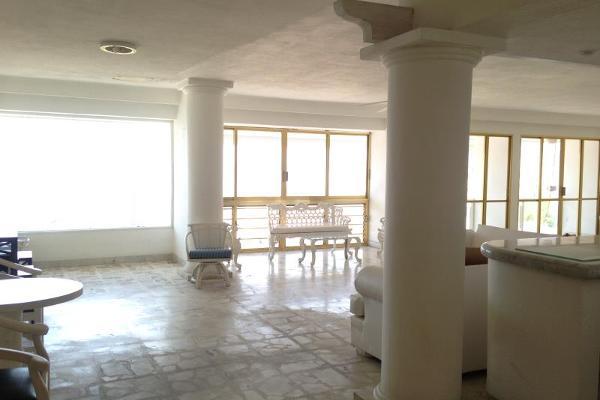 Foto de casa en venta en condesa 0, condesa, acapulco de juárez, guerrero, 5440283 No. 01