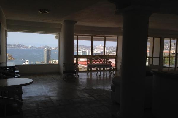 Foto de casa en venta en condesa 0, condesa, acapulco de juárez, guerrero, 5440283 No. 02