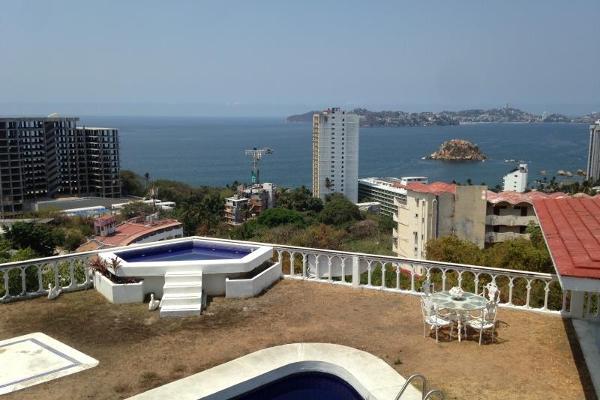 Foto de casa en venta en condesa 0, condesa, acapulco de juárez, guerrero, 5440283 No. 04