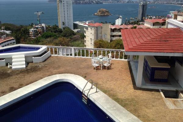 Foto de casa en venta en condesa 0, condesa, acapulco de juárez, guerrero, 5440283 No. 05