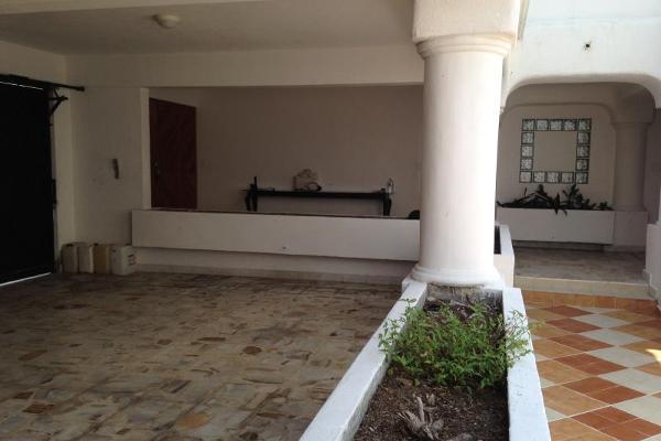 Foto de casa en venta en condesa 0, condesa, acapulco de juárez, guerrero, 5440283 No. 14